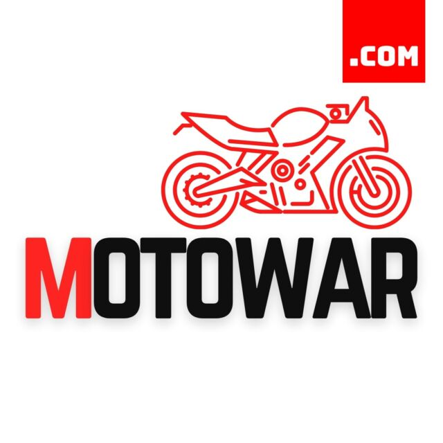 MotoWar.com - 7 Letter Short Domain Name - Brandable Catchy Domain .COM Dynadot