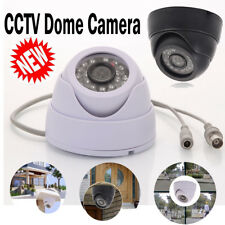 1200TVL 3.6MM 24 LED Outdoor Night Vision CCTV Security Dome Camera
