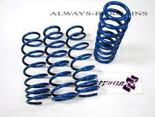 Manzo Lowering Springs Fits Dodge Dart 2013-2016 Sedan New LSDD-13