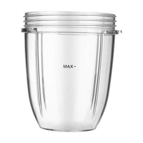 946ml 600w//900w Universal für Nutribullet Mixer Entsafter Becher Tasse