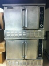 Garland Commercial Double Oven