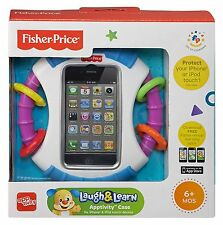 FISHER PRICE LAUGH & LEARN APPTIVITY CASE  *NEW*