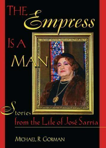The Empress Is a Man