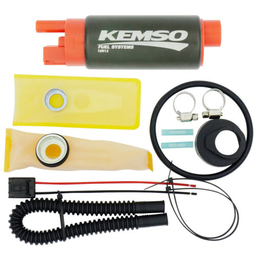 KEMSO 340LPH High Performance Fuel Pump for Land Rover Discovery I 1989-1998