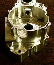 New Service Honda CR500 CNC billet engine cases 11200-MAC-305,11100-MAC-305