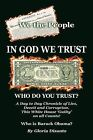 In God We Trust by Gloria Disanto (Paperback, 2011)
