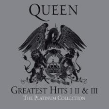 The Platinum Collection (2011 Remastered) von Queen (2011) 3CD Neuware