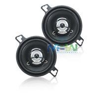 Hertz Dcx 87.3 3.5 2-way Dieci Series Car Stereo Coaxial Speakers Dcx87.3