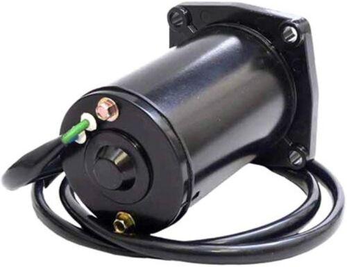 New Tilt Motor replaces 435532 18-6280 RT05026 437801 PT302NM 36120-ZV5-821 OMC