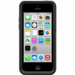 best service 55cc5 773a2 OtterBox Commuter Series Protective Case for iPhone 5c