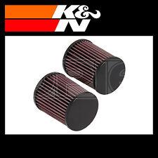 K&N Air Filter Replacement Motorcycle Air Filter for Honda CBR1000RR | HA-1004