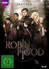 Robin Hood - Staffel 3.1 (2012)