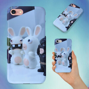 Working Table Rabbit Batman Hard Back Case For Apple Iphone Phone Ebay