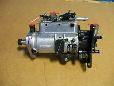 New Cav Fuel Injection Pump For Case 85xt With Non Certified Engine J934102
