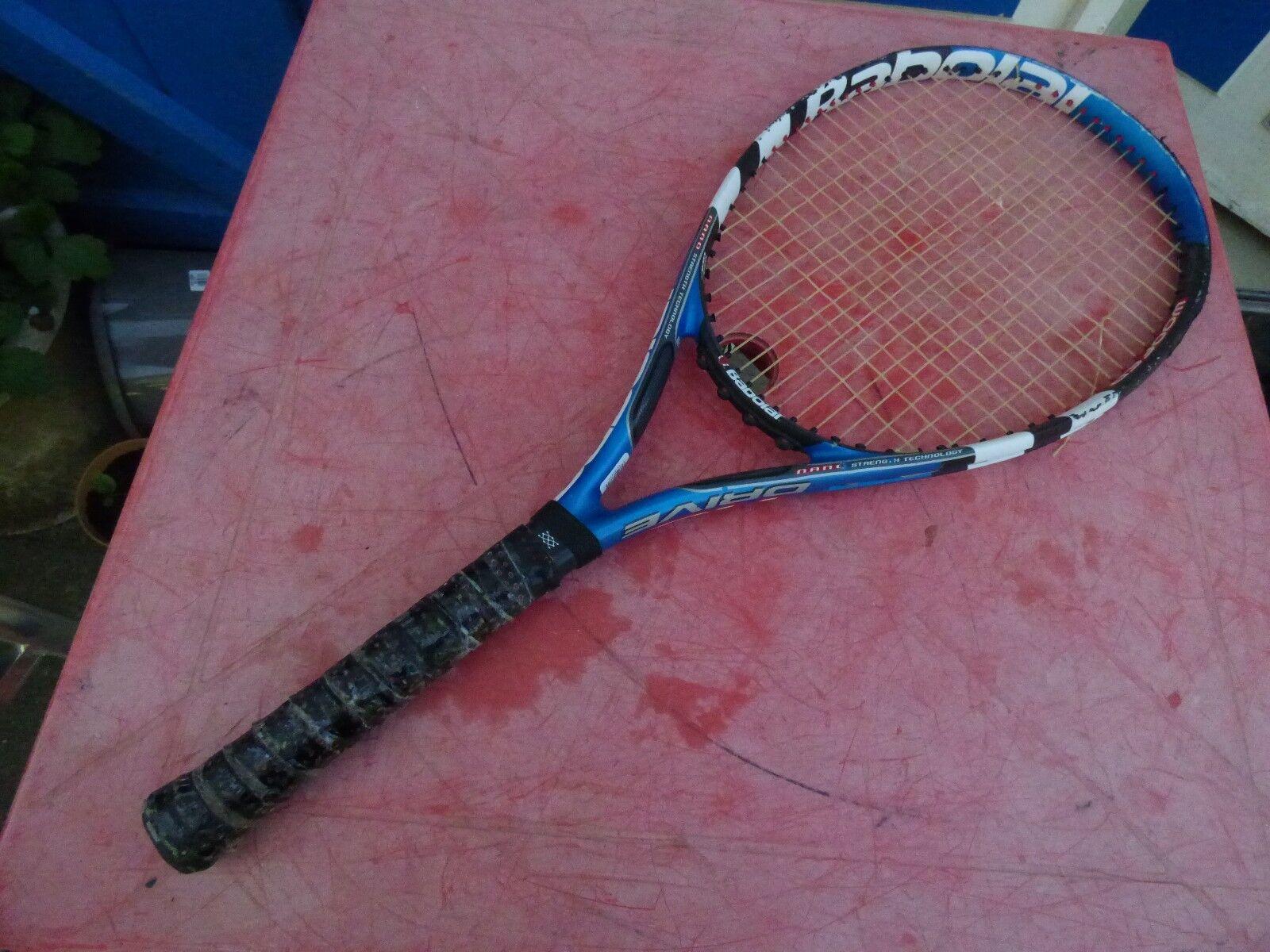 Tennisschläger Tennisschläger Tennisschläger Babolat NS Drive 1 4 1 8 bdbbdc