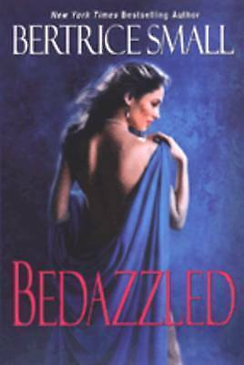 Bedazzled (Skye's Legacy), Bertrice Small, Very Good Book