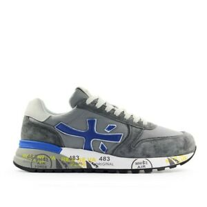 Premiata Mick 4563 Sneaker Homme