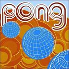 Bubble City * by Pong (CD, 2008, Realistic Records)