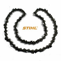 Stihl Chainsaw Chain Loop 25rs 78 Drive Links 3638 005 0078 .325 .058