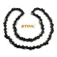 Stihl Chainsaw Chain Loop 25rs 72 Drive Links 3638 005 0072 .325 .058