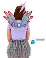 My Little Pony Friendship Magic Twilight Sparkle Glitter Wings Costume Prop