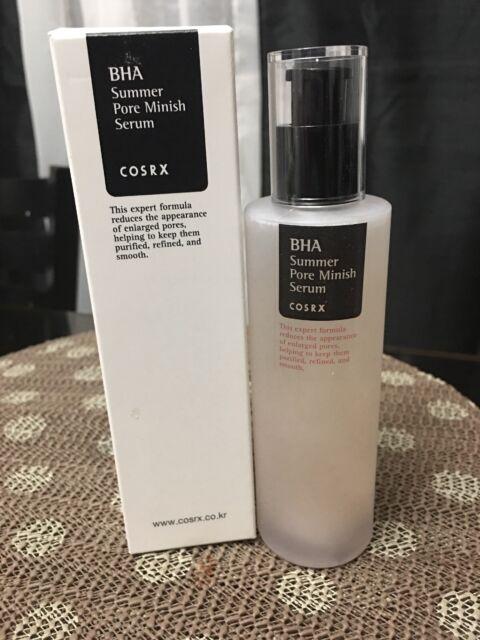 COSRX -BHA Summer Pore Minish Serum 100ml -reduces enlarged pores