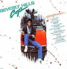 Beverly Hills Cop [Original Motion Picture Soundtrack] by Original Soundtrack (CD, Oct-1990, MCA)