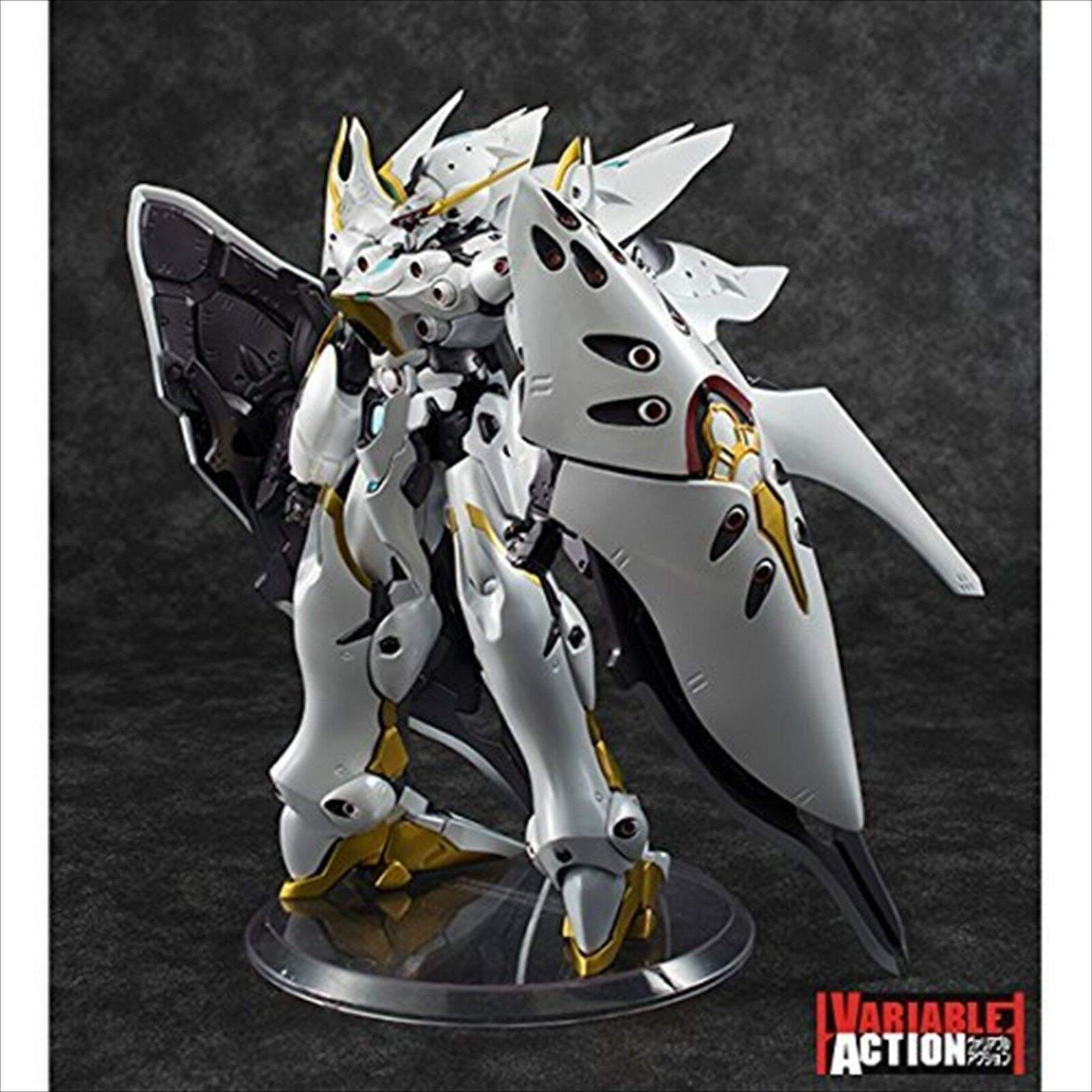 NEW Aldnoa Zero Tarsis Variable action Total height about 16 cm Figure