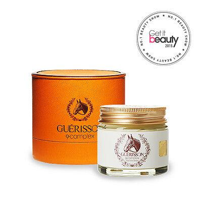 [Guerisson 9 complex] Moisturizing Wrinkle Cream 70g Horse Cream