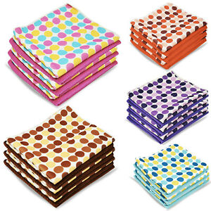 Towelogy-2x4x6-Absorbent-Microfibre-Kitchen-Towels-Print-Dish-Cleaning-Cloths