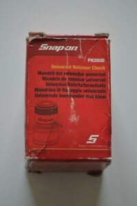 Snap-on-PH200D-Universal-Retainer-Chuck