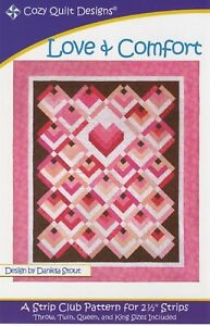 Love-and-Comfort-Quilt-Pattern-Cozy-Quilt-Designs
