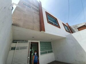 Casa en Renta en privada zona Barreal Recta a Cholula y periférico San Andres Cholula