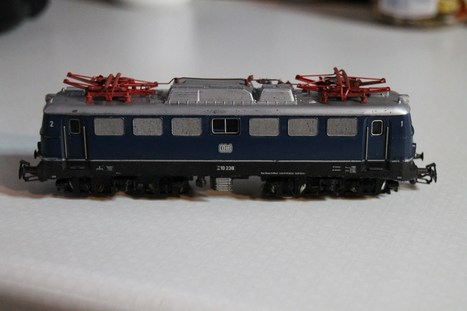 Mä.3039  E 1o digital m. HL-Motor, siehe Fotos