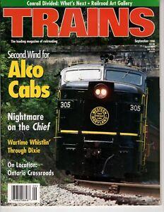 Trains-Magazine-Railroading-Sept-1998-Western-Maryland-Fast-Freight-Line