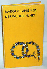 DER WUNDE PUNKT - Margot Langner