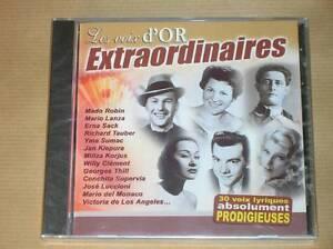 CD-LES-VOIX-D-039-OR-EXTRAORDINAIRES-NEUF-SOUS-CELLO