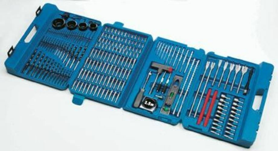 Makita 216 Piece Maintenance Tool Kit