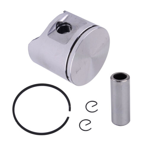45mm Zylinder Kolben Satz für Husqvarna 353 351 350 346 Motorsäge # 537253002