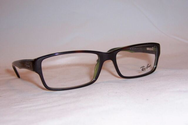 43d9d34674c75 NEW Ray Ban EYEGLASSES RB RX 5169 RB5169 HAVANA RX5169 2383 54mm AUTHENTIC