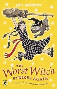 The-Worst-Witch-Strikes-Again-Murphy-Jill-Very-Good-Book