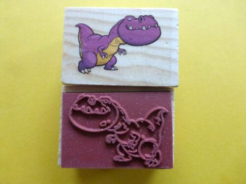 Motivstempel Stempel Dino Basteln Kartengestaltung Motivauswahl