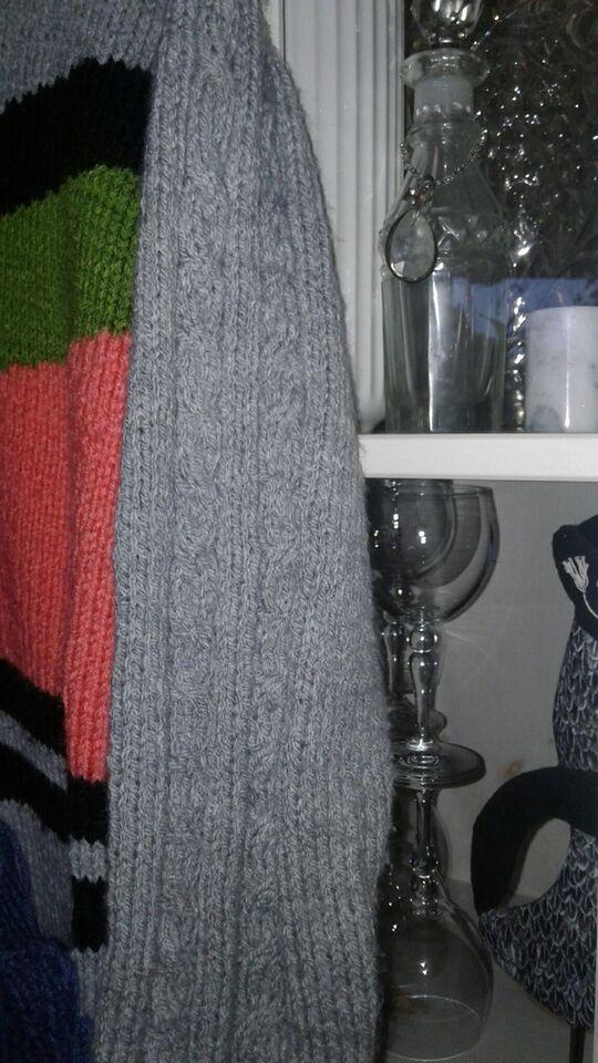 Sweater, Hjemmestrik, str. 40