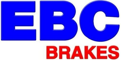 EBC Brake Disc Rotor Rear Standard Suzuki Dr650se Dr650 MD6095D