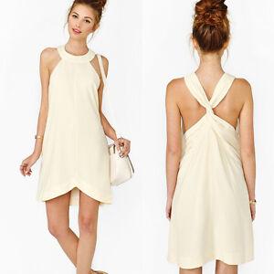 New-Sexy-Women-Summer-Casual-Sleeveless-Party-Evening-Cocktail-Short-Mini-Dress