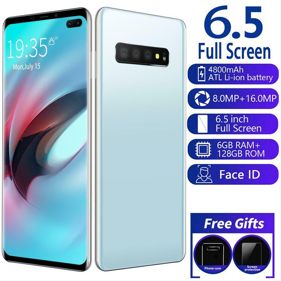 s10 plus smartphone android 9 1 6