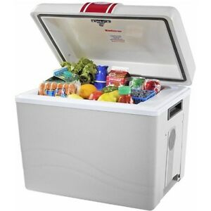 45 Qt Thermoelectric Cooler Amp Heater Electric Portable