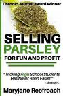 Selling Parsley for Fun and Profit: [Novelty Notebook] by Book Mayhem (Paperback / softback, 2015)