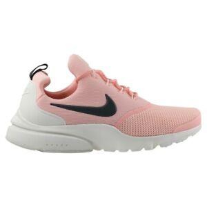 NEW Womens Nike Presto Fly Size 9 Pink