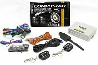 Compustar Cs800-s Car Auto Remote Start Starter With Keyless Entry Cs-700s on sale
